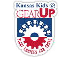 Kansas Kids @ GEAR UP